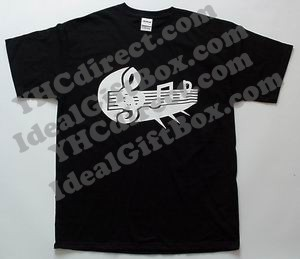 Custom T-Shirt Printing/ Apparel Printing